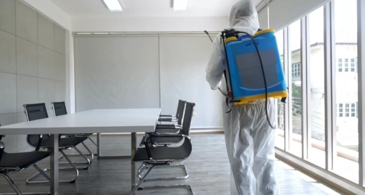 5 FAQs About Decontamination Cleaning Services